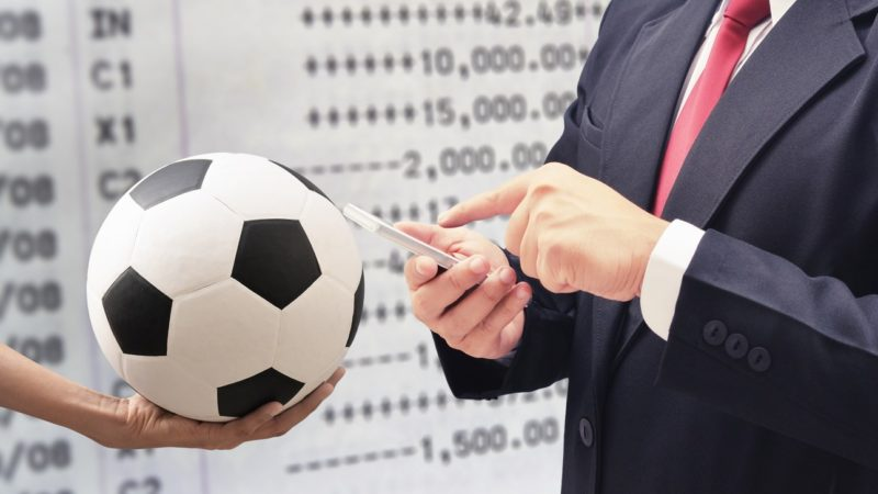 What is a Future Bet For a Sports Betting Event?