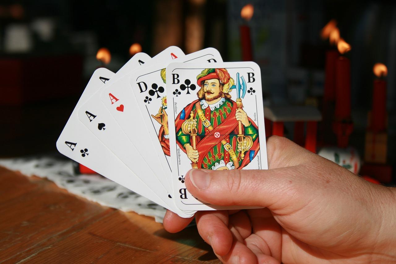 Different Types of Bonuses on Online Poker